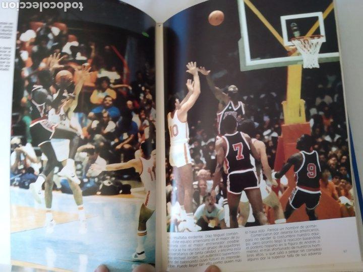 Coleccionismo deportivo: LIBRO PLATA OLIMPIADAS LOS ANGELES 84 - Foto 24 - 209831928