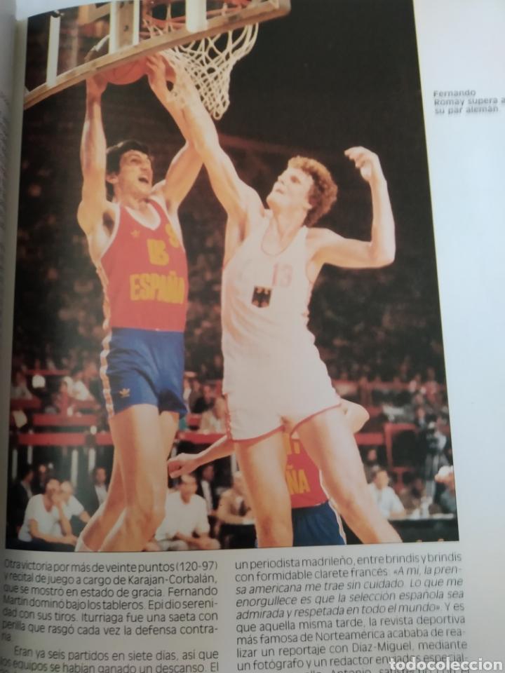 Coleccionismo deportivo: LIBRO PLATA OLIMPIADAS LOS ANGELES 84 - Foto 25 - 209831928