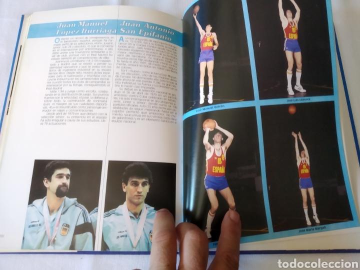 Coleccionismo deportivo: LIBRO PLATA OLIMPIADAS LOS ANGELES 84 - Foto 26 - 209831928