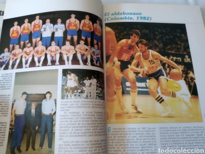 Coleccionismo deportivo: LIBRO PLATA OLIMPIADAS LOS ANGELES 84 - Foto 28 - 209831928