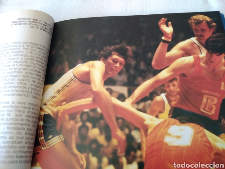 Coleccionismo deportivo: LIBRO PLATA OLIMPIADAS LOS ANGELES 84 - Foto 32 - 209831928