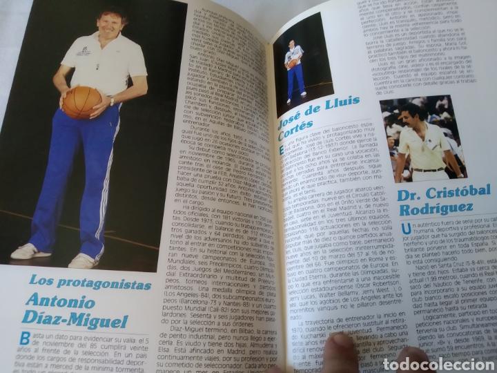 Coleccionismo deportivo: LIBRO PLATA OLIMPIADAS LOS ANGELES 84 - Foto 34 - 209831928