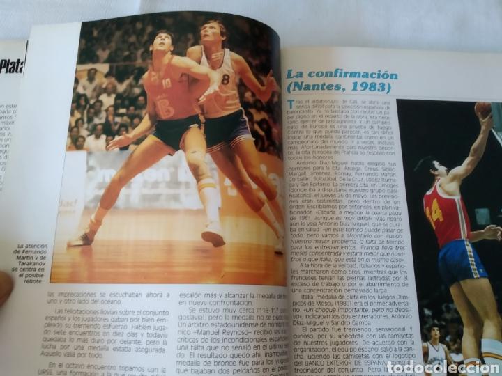 Coleccionismo deportivo: LIBRO PLATA OLIMPIADAS LOS ANGELES 84 - Foto 39 - 209831928