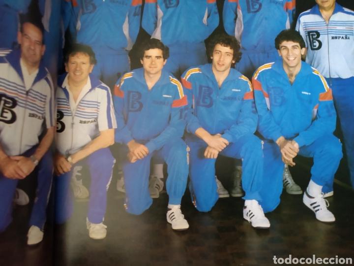 Coleccionismo deportivo: LIBRO PLATA OLIMPIADAS LOS ANGELES 84 - Foto 42 - 209831928