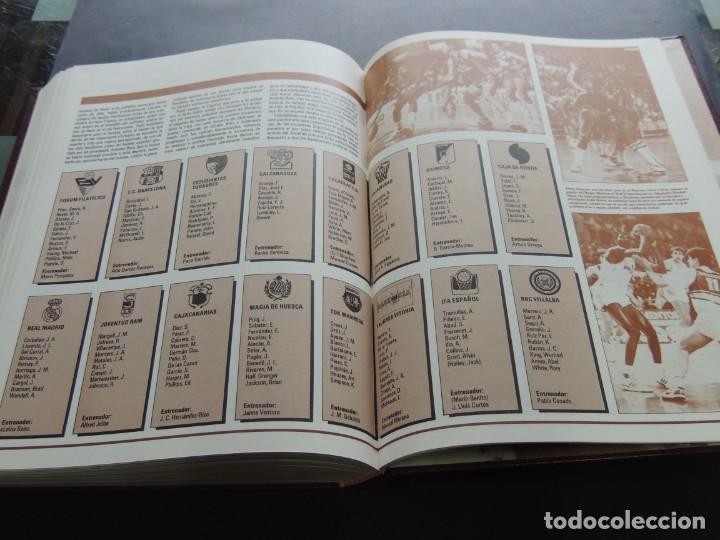 Coleccionismo deportivo: 70 AÑOS DE BASKET EN ESPAÑA.- JUSTO CONDE - Foto 15 - 221461557