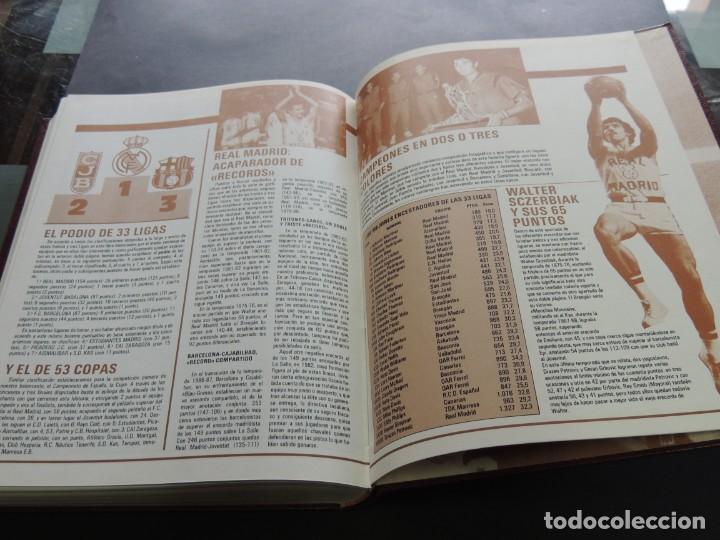 Coleccionismo deportivo: 70 AÑOS DE BASKET EN ESPAÑA.- JUSTO CONDE - Foto 16 - 221461557