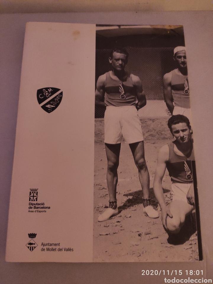 Coleccionismo deportivo: 50 anys de Básquet a Mollet - Foto 2 - 224752035
