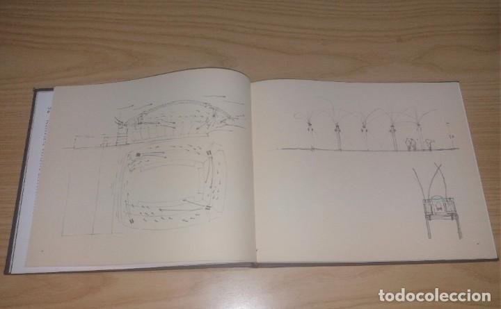 Coleccionismo deportivo: Libro. Palau Sant Jordi, versión en catalán. Barcelona 92. 1990, 104 pags - Foto 3 - 251262530