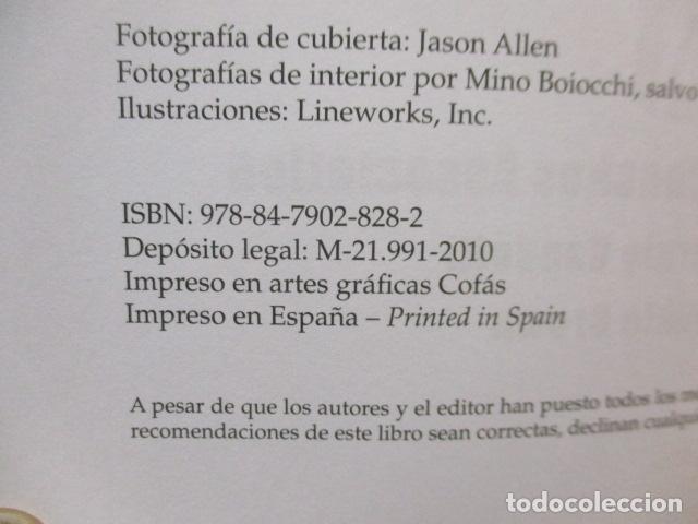 Coleccionismo deportivo: LIBRO DE JUGADAS DE LOS ENTRENADORES DE LA NBA - COMO NUEVO. - Foto 9 - 236247115