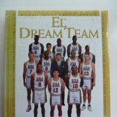 Coleccionismo deportivo: EL DREAM TEAM. LA LEYENDA DEL BALONCESTO AMERICANO. CHUCK DALY. Lote 244529410