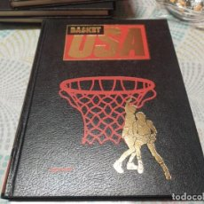 Coleccionismo deportivo: BASKET USA-4 TOMOS- HOBBY PRESS. COMPLETA.. Lote 247227180