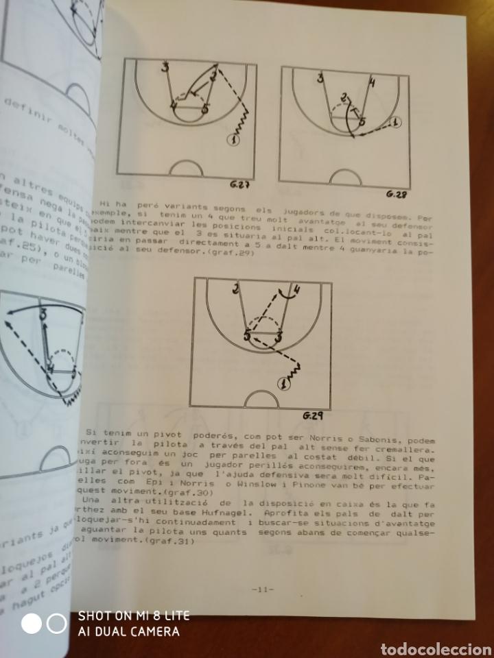 Coleccionismo deportivo: Jornades tècniques primavera90 - Foto 2 - 252708430