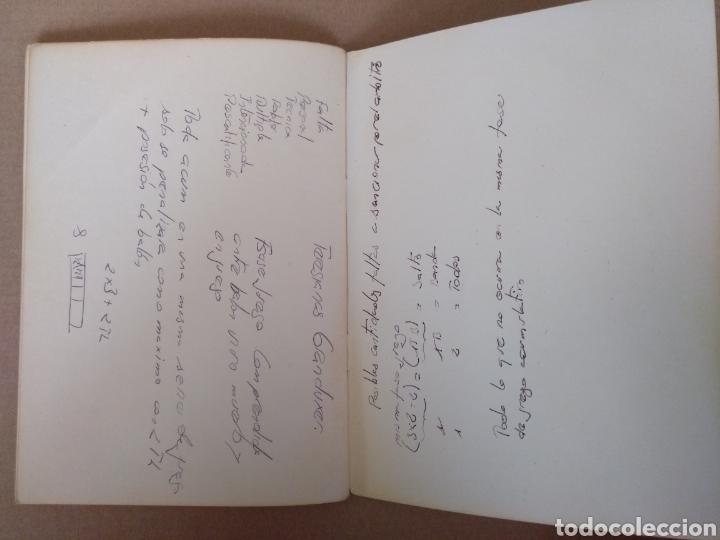 Coleccionismo deportivo: Reglas oficiales de baloncesto 1980 - 84 FIBA. Federacion española de Baloncesto. Libro - Foto 12 - 253422080