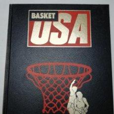 Colecionismo desportivo: TOMO Nº2 BASKET USA - BALONCESTO - HOBBY PRESS 1986. Lote 262950305