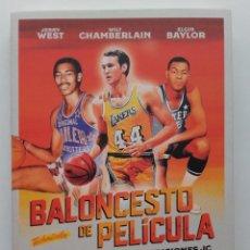 Colecionismo desportivo: BALONCESTO DE PELICULA - DANIEL GALEA - 2020. Lote 268604014
