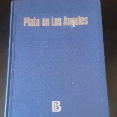Coleccionismo deportivo: PLATA EN LOS ÁNGELES. BANCO EXTERIOR DE ESPAÑA. (BALONCESTO). Lote 279522198