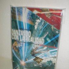 Libros: DANZANDO CON LA REALIDAD. LAS CREACIONES META-ARTÍSTICAS DE ALEJANDRO JODOROWSKY - DOLMEN. Lote 27066247