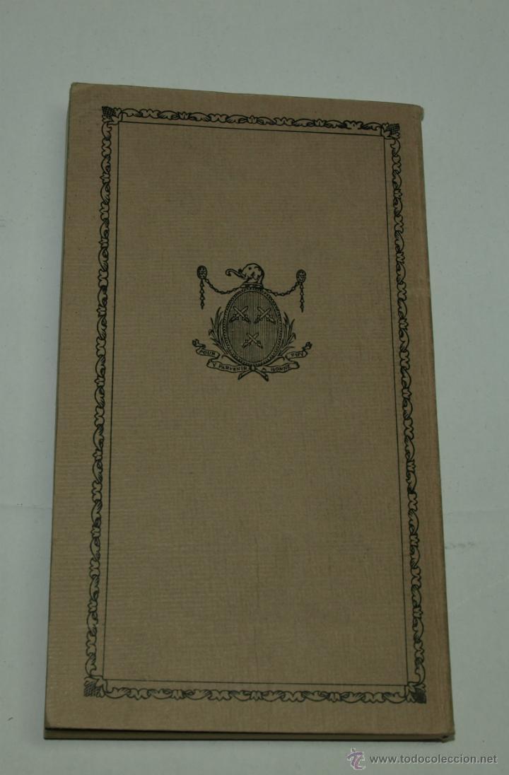 Libros: GUIA DE MARCAS DE PLATA -GUIDE TO MARKS OF ORIGIN ON BRITISH AN IRISH SILVER PLATE-1973 - Foto 6 - 46814964