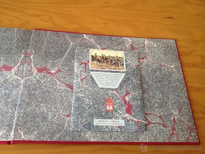 Libros: XIMENEZ. TAUROMAQUIA. 1796. E.D. COM. DE MADRID. MUY ILUSTRADO CON ESTUDIO DE NOTAS ADJUNTO. - Foto 3 - 47964199
