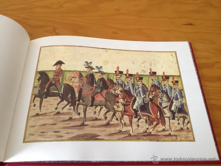 Libros: XIMENEZ. TAUROMAQUIA. 1796. E.D. COM. DE MADRID. MUY ILUSTRADO CON ESTUDIO DE NOTAS ADJUNTO. - Foto 6 - 47964199