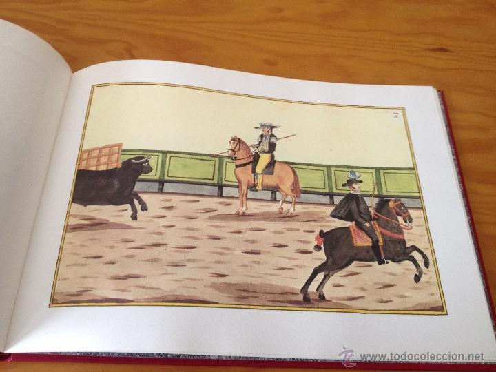 Libros: XIMENEZ. TAUROMAQUIA. 1796. E.D. COM. DE MADRID. MUY ILUSTRADO CON ESTUDIO DE NOTAS ADJUNTO. - Foto 7 - 47964199