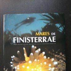Libros: MARES DE FINISTERRAE.. Lote 52726094