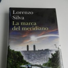 Libros: LA MARCA DEL MERIDIANO. LORENZO SILVA. PREMIO PLANETA 2012. PRECINTADO. Lote 55021399
