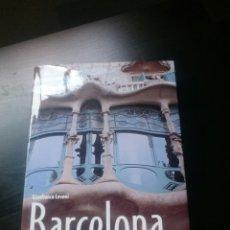 Libros: LIBRO BARCELONA. Lote 55934790