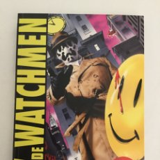 Libros: W DE WATCHMEN - RAFAEL MARÍN - PRETEXTOS DOLMEN. Lote 32033106