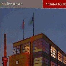 Libros: BAUKULTUR IN DER REGION LEINEBERGLAND. Lote 70989065
