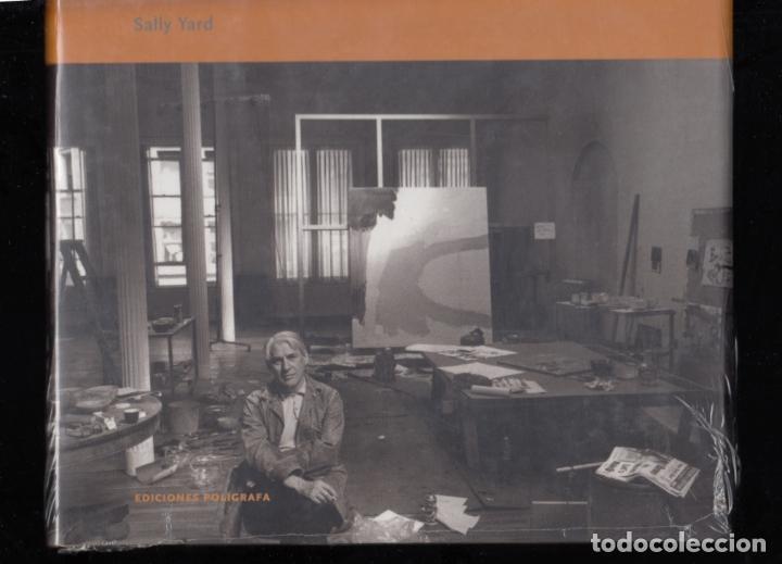 Libros: WILLEM DE KONING OBRAS ESCRITOS ENTREVISTAS SALLY YARD ED. POLÍGRAFA 2007 1ª EDICIÓN PRECINTADO - Foto 2 - 82890144