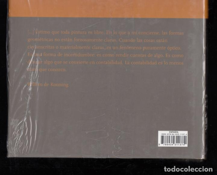 Libros: WILLEM DE KONING OBRAS ESCRITOS ENTREVISTAS SALLY YARD ED. POLÍGRAFA 2007 1ª EDICIÓN PRECINTADO - Foto 9 - 82890144