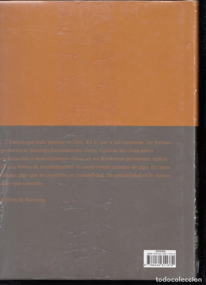 Libros: WILLEM DE KONING OBRAS ESCRITOS ENTREVISTAS SALLY YARD ED. POLÍGRAFA 2007 1ª EDICIÓN PRECINTADO - Foto 11 - 82890144