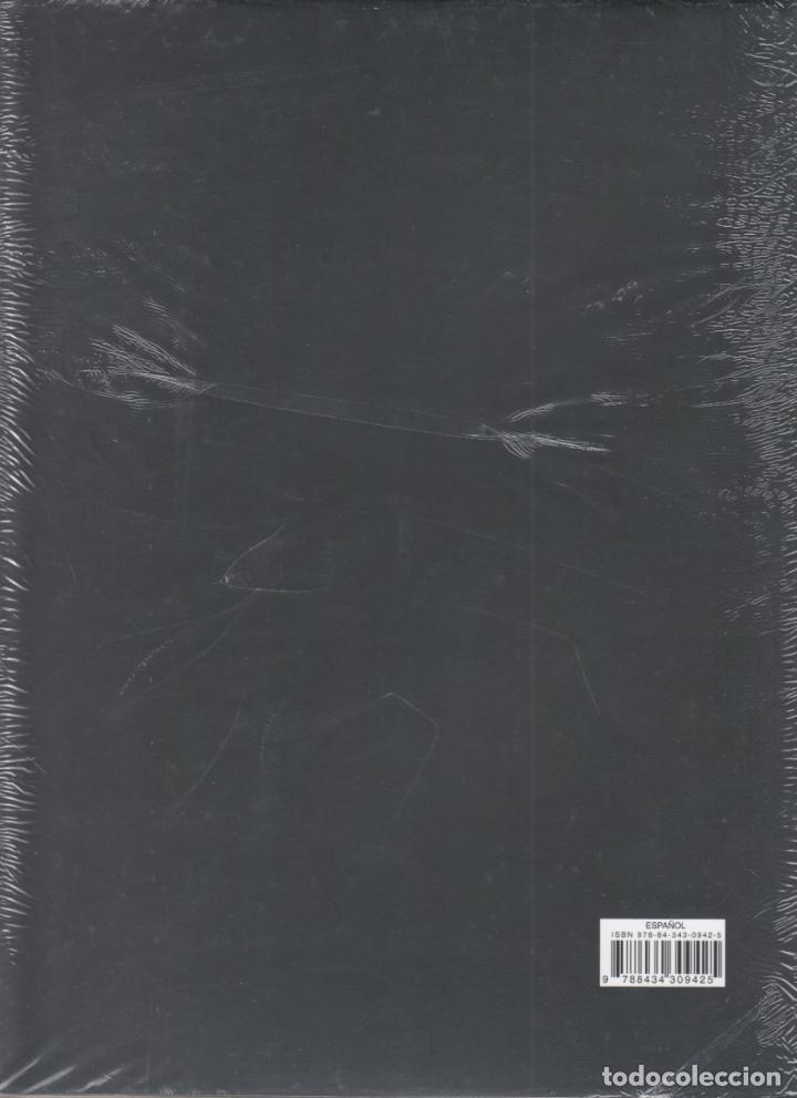 Libros: EL GRECO SANTIAGO ALCOLEA GIL ED POLÍGRAFA (2002) (1ª EDICIÓN) DOMÉNIKOS THEOTOKÓPOULOS PLATIFICADO - Foto 6 - 83016508