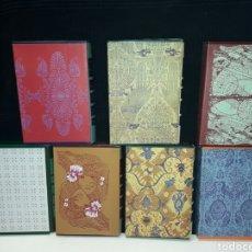 Libros: LOTE DE LIBROS DE BIBLIOTECA DE SELECCIONES EDICIÓN COLECCIONISTA. Lote 83567900