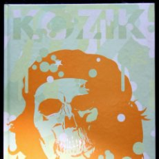 Libros: PLASTICLAND BY FRANK KOZIK (2008, HARDCOVER). Lote 85656884
