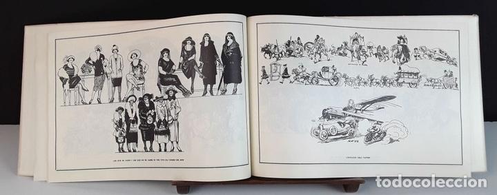 Libros: BARCELONA. DIBUIXOS D'OPISSO. EDICIONS CURIOSA. 1981. - Foto 3 - 90707875