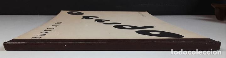 Libros: BARCELONA. DIBUIXOS D'OPISSO. EDICIONS CURIOSA. 1981. - Foto 6 - 90707875