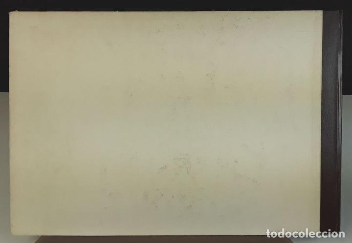 Libros: BARCELONA. DIBUIXOS D'OPISSO. EDICIONS CURIOSA. 1981. - Foto 8 - 90707875
