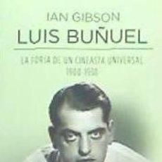 Libros: LUIS BUÑUEL, LA FORJA DE UN CINEASTA UNIVERSAL (1900-1938) PUNTO DE LECTURA, S.L.. Lote 95317882