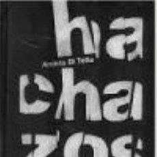 Libros: HACHAZOS LA CAJA NEGRA. Lote 95341859