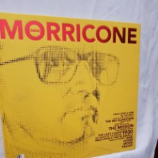 Livros: ENNIC MORRICONE. Lote 97139670