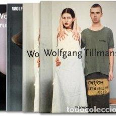 Libros: TILLMANS 3 VOL BO INT TASCHEN ESPAÑA, S.A.U.. Lote 103683212