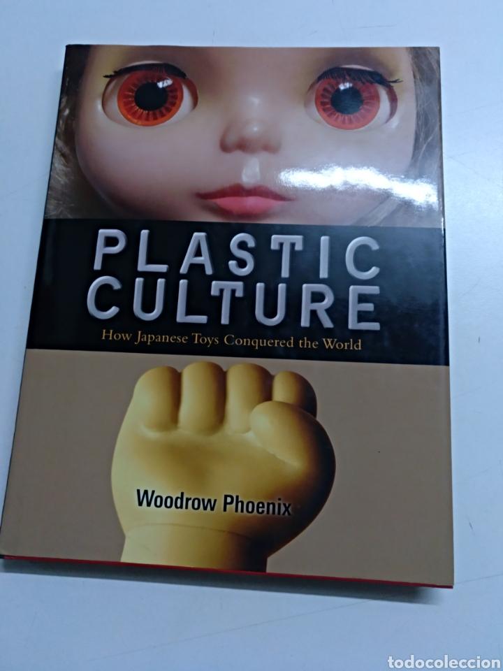 PLASTIC CULTURE HOW JAPANESE TOYS CONQUERERED THE WORLD (WOODROW PHOENIX) (Libros Nuevos - Bellas Artes, ocio y coleccionismo - Otros)