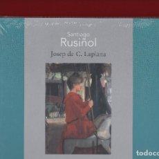 Libros: DARÍO DE REGOYOS VALERIANO BOZAL FUNDACIÓN MAPFRE 2011 COL. GRANDES MAESTROS SIGLO XX PLASTIFICADO. Lote 107147843