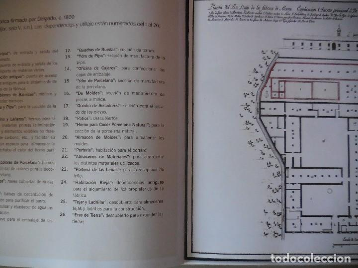 Libros: ALCORA: ANÁLISIS DE LA HISTORIA DE LA FÁBRICA DE 1805. EVOLUCIÓN DOCUMENTADA DE EDIFICIO SIGLO XVIII - Foto 3 - 107224131