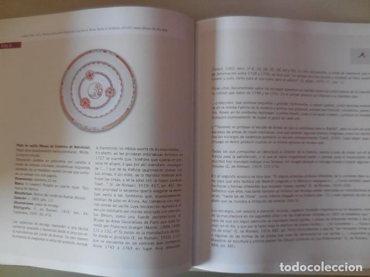 Libros: ALCORA: ANÁLISIS DE LA HISTORIA DE LA FÁBRICA DE 1805. EVOLUCIÓN DOCUMENTADA DE EDIFICIO SIGLO XVIII - Foto 5 - 107224131