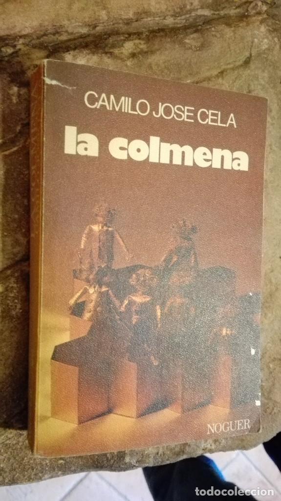 LA COLMENA CAMILO JOSE CELA (Libros Nuevos - Bellas Artes, ocio y coleccionismo - Otros)