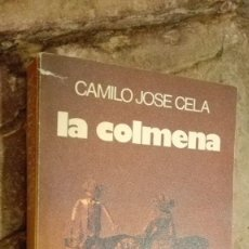 Libros: LA COLMENA CAMILO JOSE CELA. Lote 112317495
