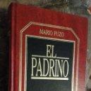 Libros: EL PADRINO-MARIO PUZO-GRANDES EXITOS ORBIS - 1986 EL GRAN GATSBY. Lote 113066279